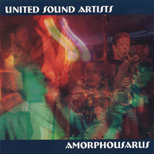 Amorphousaurus, the album that started it all. 