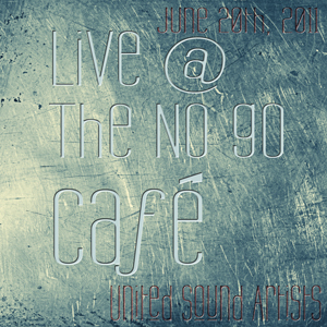 Live @ the No Go Cafè