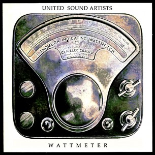 Wattmeter
